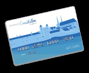 Enniskillen Gift Card