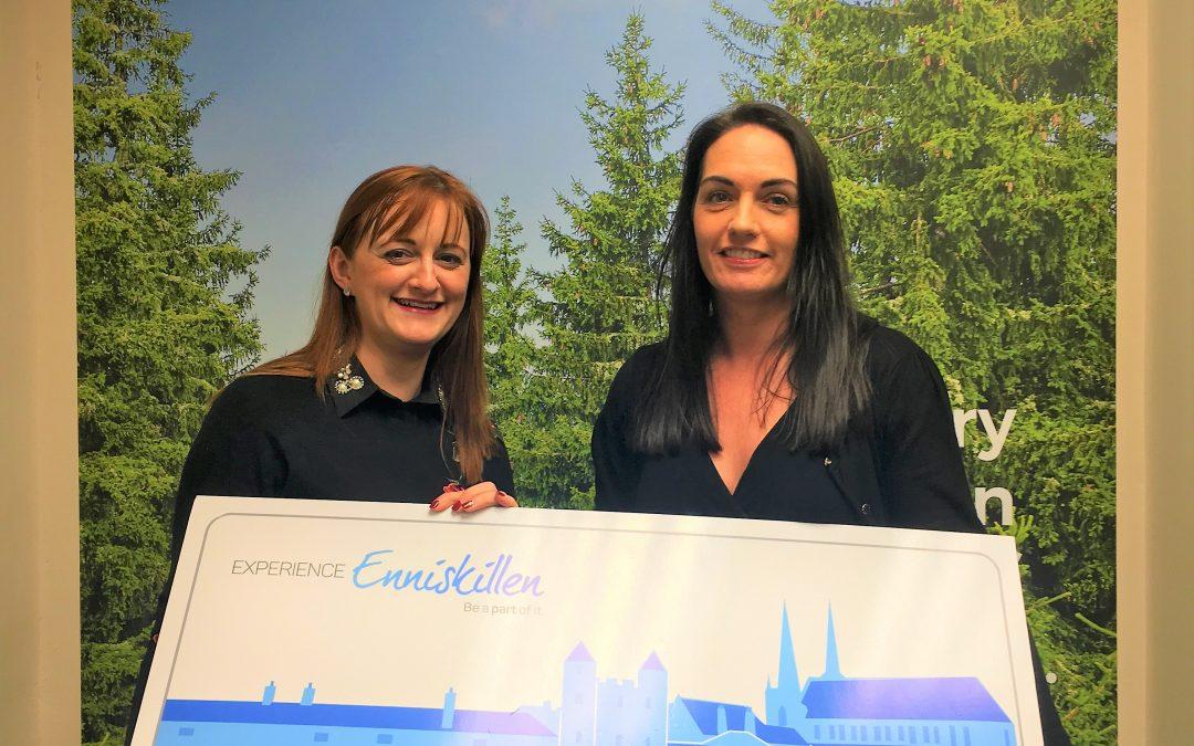 Balcas Support Enniskillen Gift Card