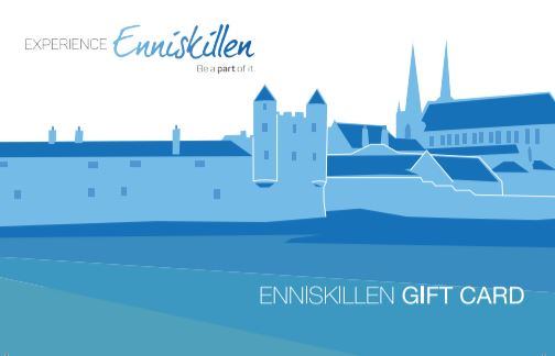 More local businesses are joining the Enniskillen Gift Card scheme